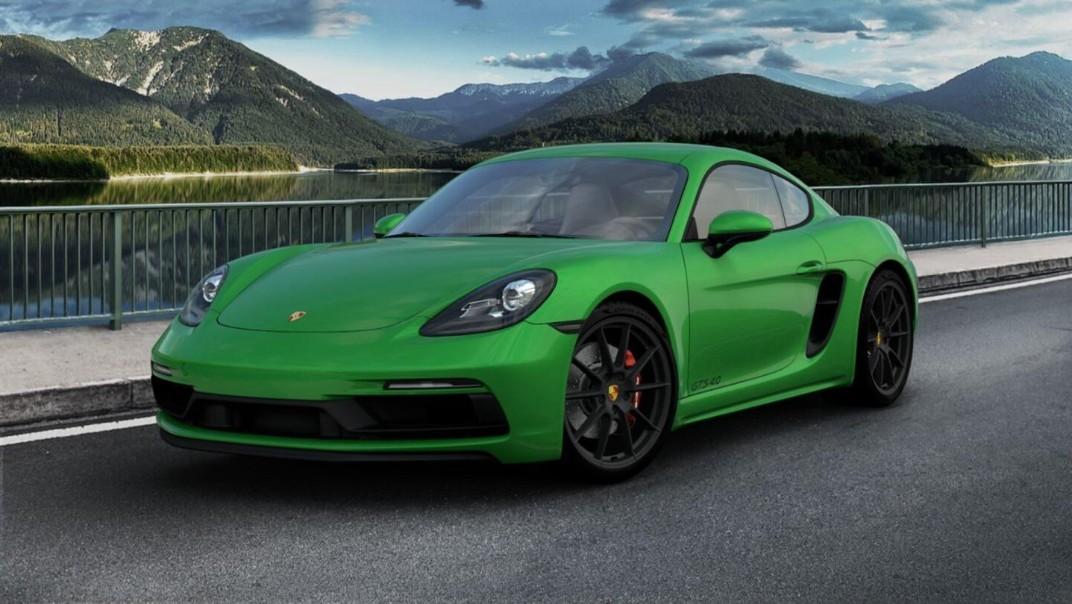 Porsche 718 2020 Others 001