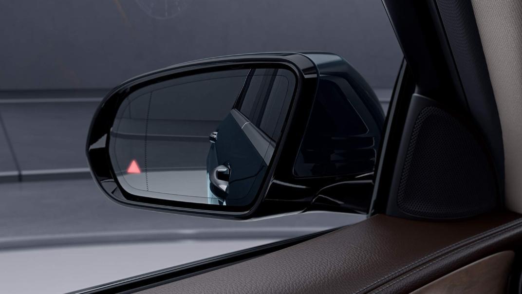 Mercedes-Benz CLS-Class Coupe Public 2020 Exterior 010