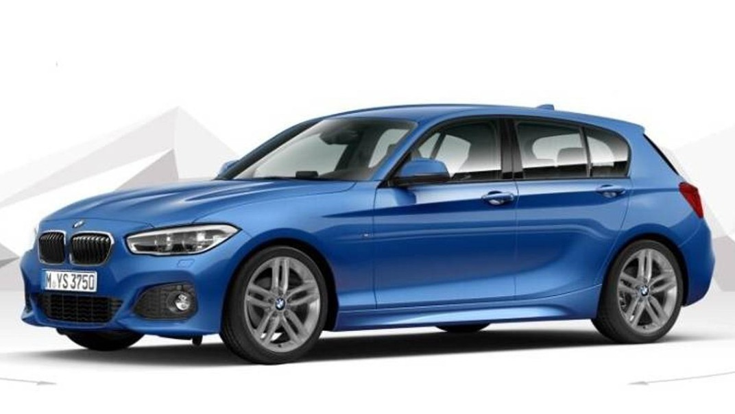 BMW 1-Series-5-Door 2020 Others 003