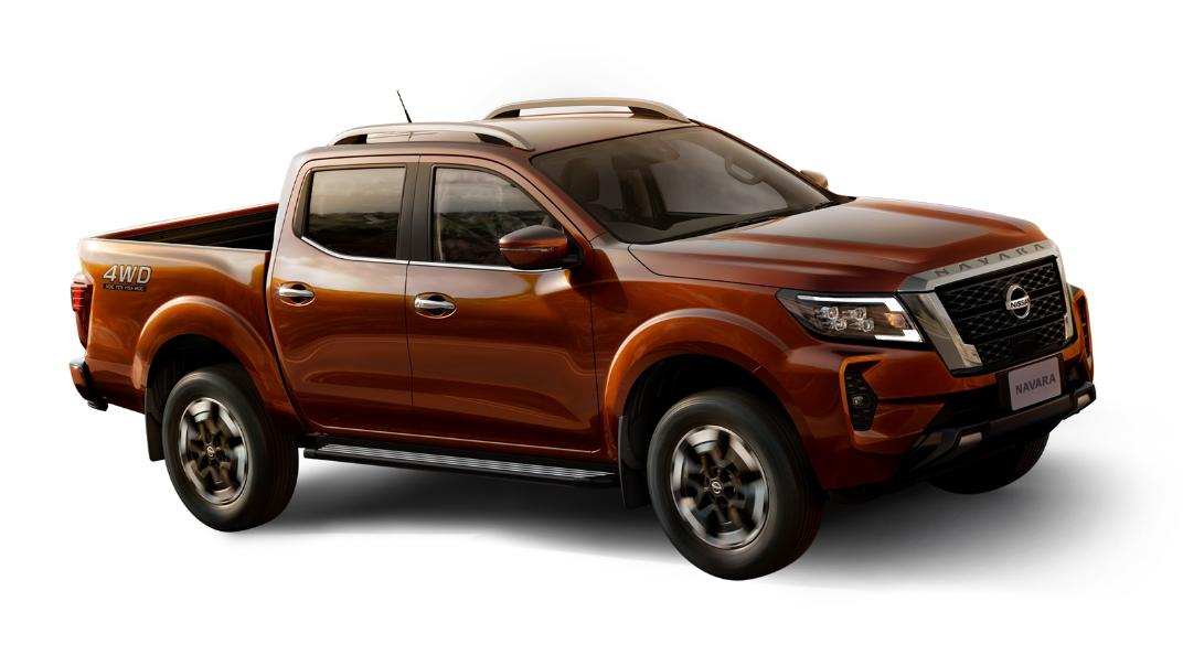 Nissan Navara 2021 Others 008