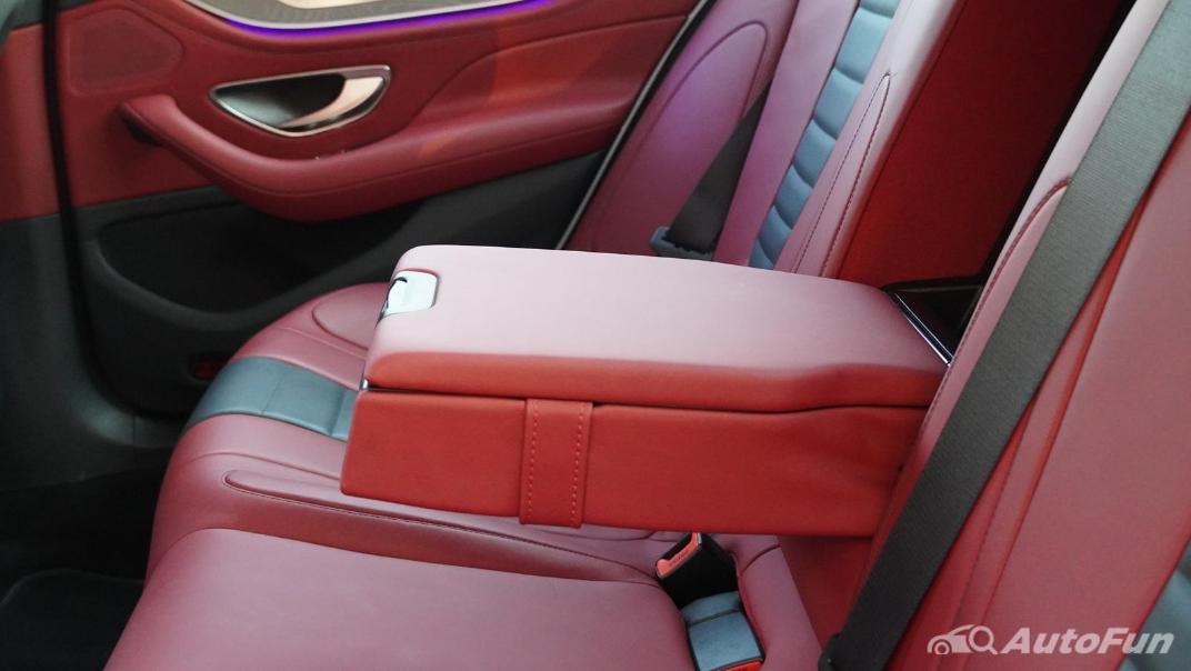 2021 Mercedes-Benz CLS 220 d AMG Premium Interior 048