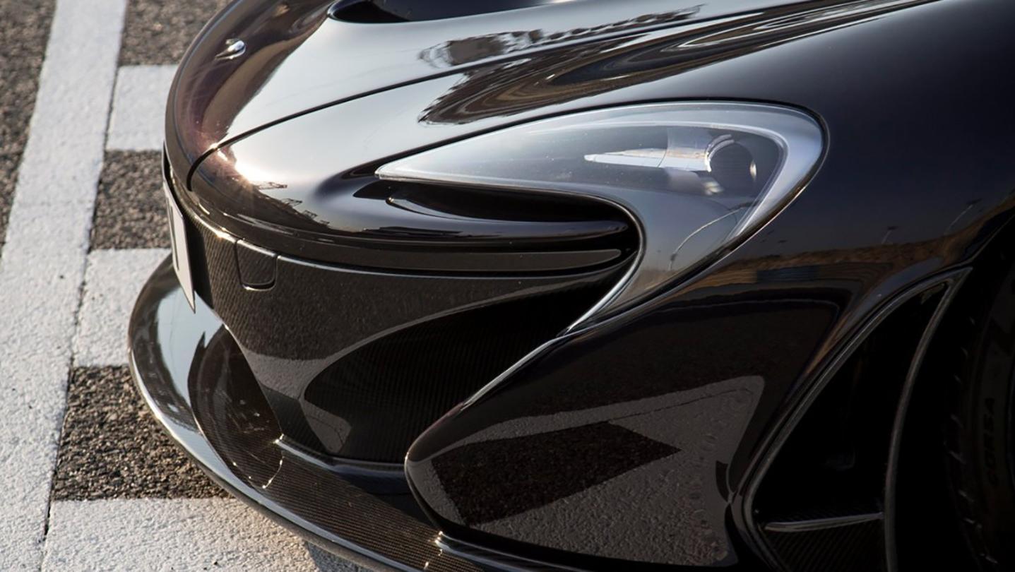 McLaren P1 2020 Exterior 004