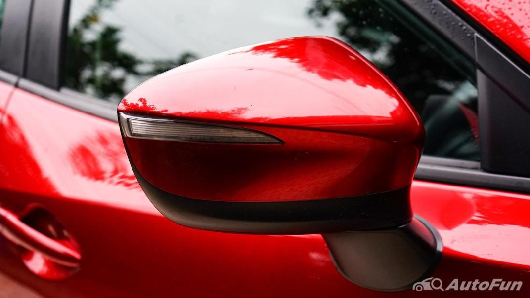 2020 Mazda CX-3 2.0 Base Exterior 023