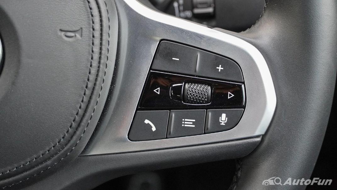 2021 BMW 2 Series Gran Coupe 220i M Sport Interior 005