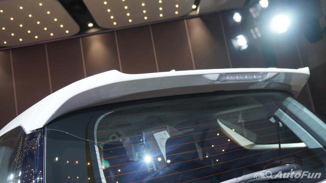 2021 Toyota Fortuner Exterior 017