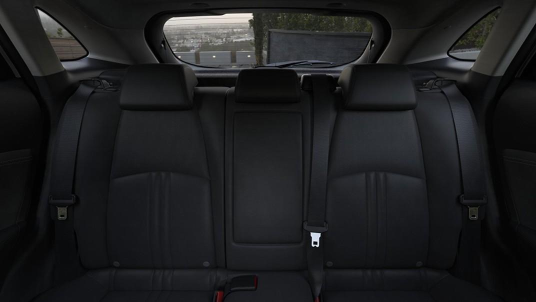 Mazda CX-3 2020 Interior 007