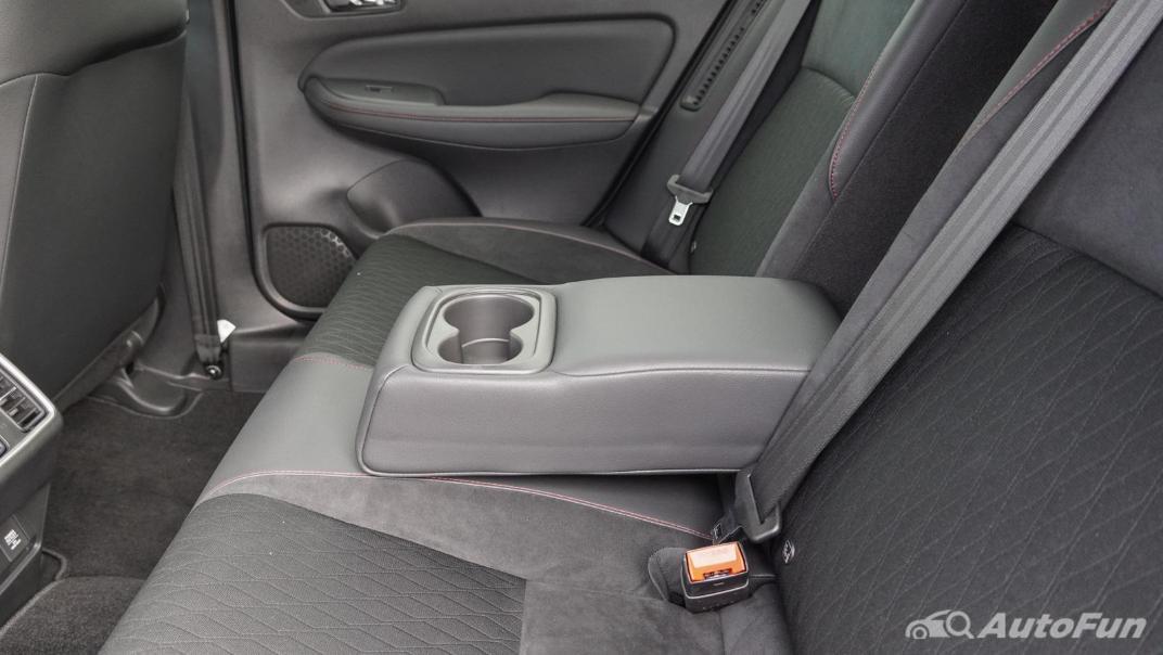 2021 Honda City e:HEV RS Interior 047
