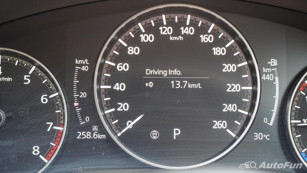 2020 Mazda CX-30 2.0 C Interior 007