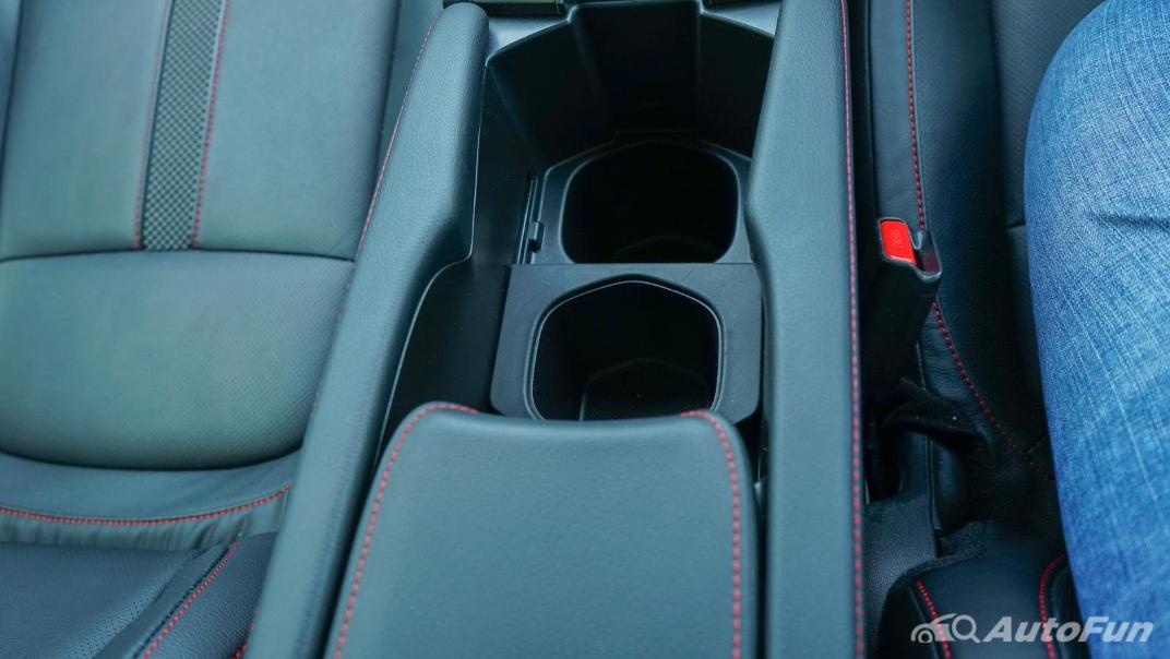 2020 Honda Civic 1.5 Turbo RS Interior 086