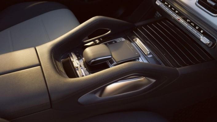 Mercedes-Benz GLE-Class 2020 Interior 009