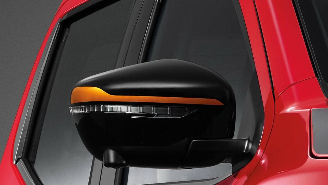 Nissan Navara 2020 Exterior 011