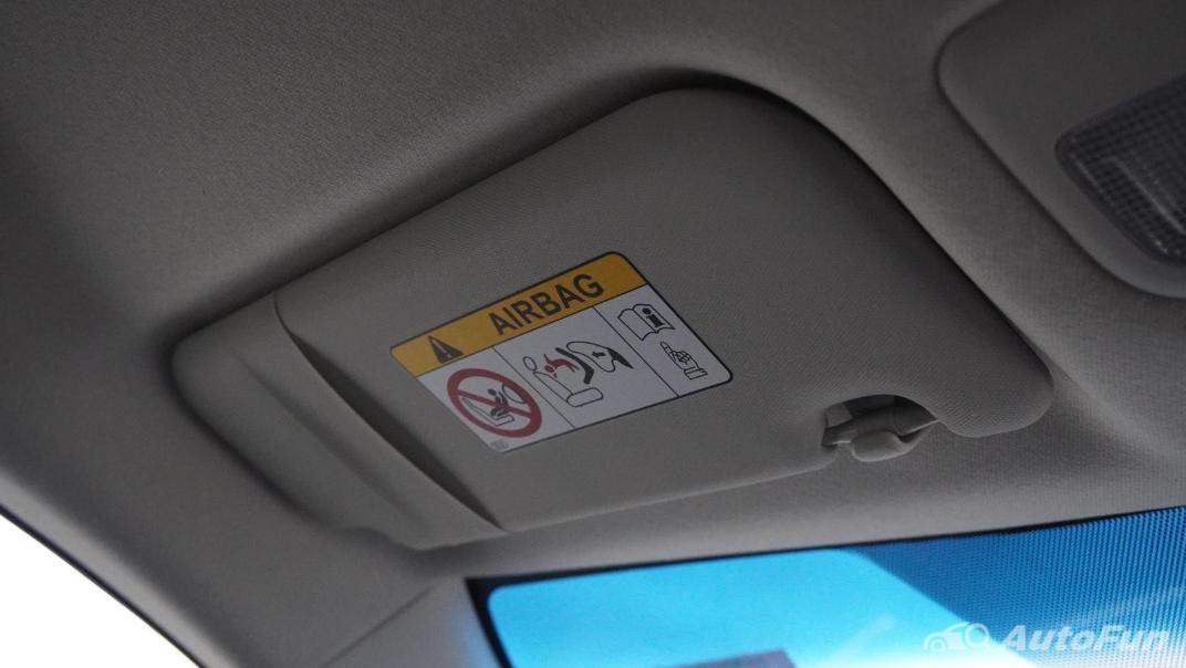 2021 Toyota Corolla Altis 1.8 Sport Interior 045