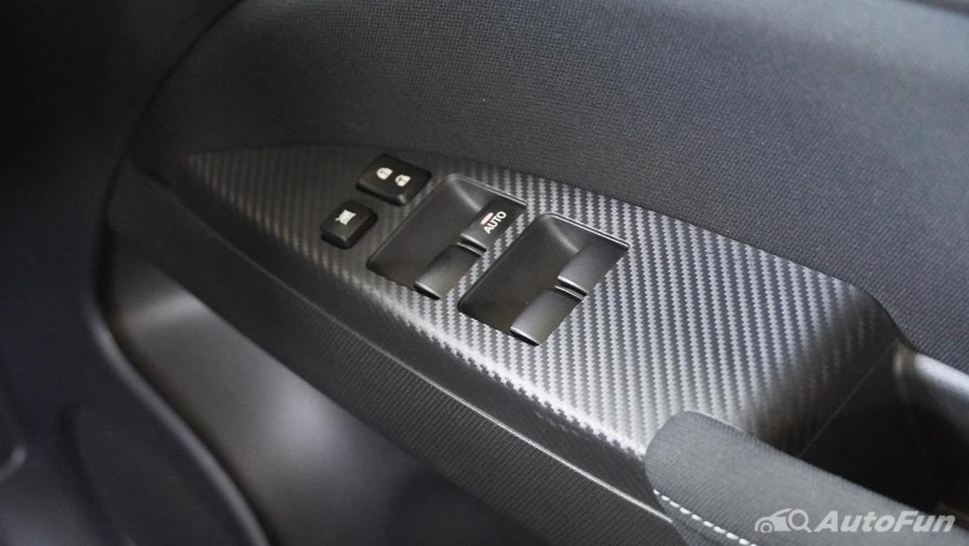2020 Mitsubishi Attrage 1.2 GLS-LTD CVT Interior 026