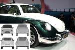 เปิดภาพสิทธิบัตร ORA Punk Cat รุ่นใหม่ ยิ่งดูยิ่งเหมือนเต่าทอง Volkswagen Beetle
