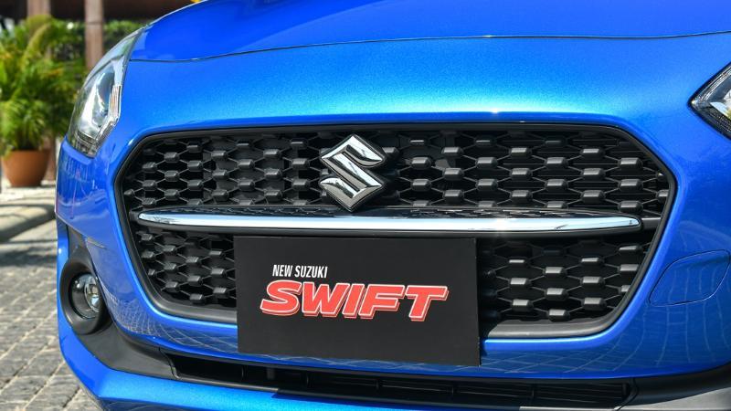 สาเหตุที่ 2021 Suzuki Swift ยังเป็นอีโคคาร์ที่คุ้มค่าที่สุดคันหนึ่งในท้องตลาด 02