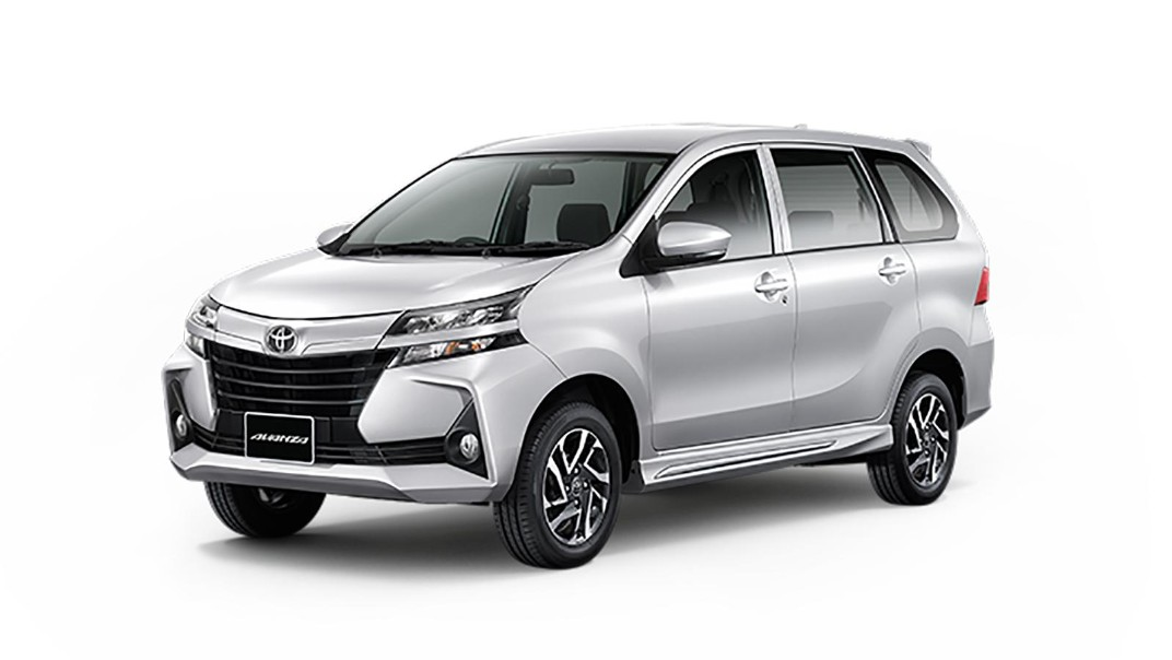 Toyota Avanza 2020 Others 002