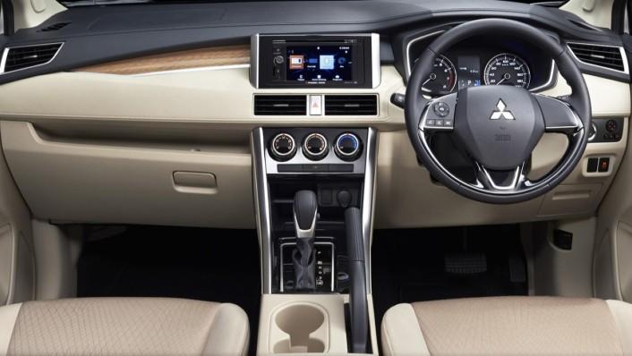 Mitsubishi Xpander 2020 Interior 002