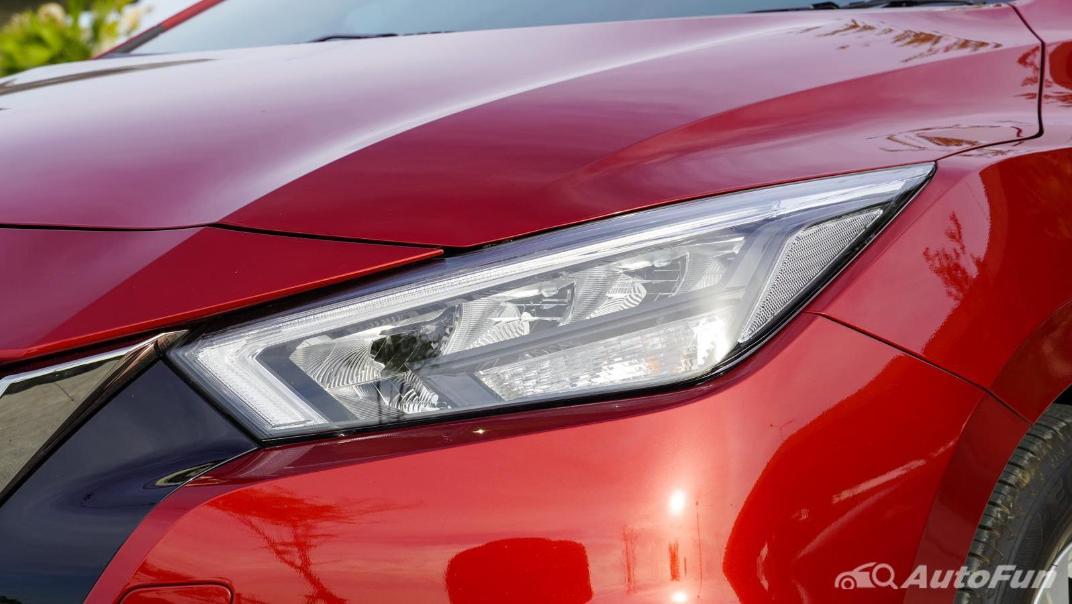 2020 Nissan Almera 1.0 Turbo VL CVT Exterior 016