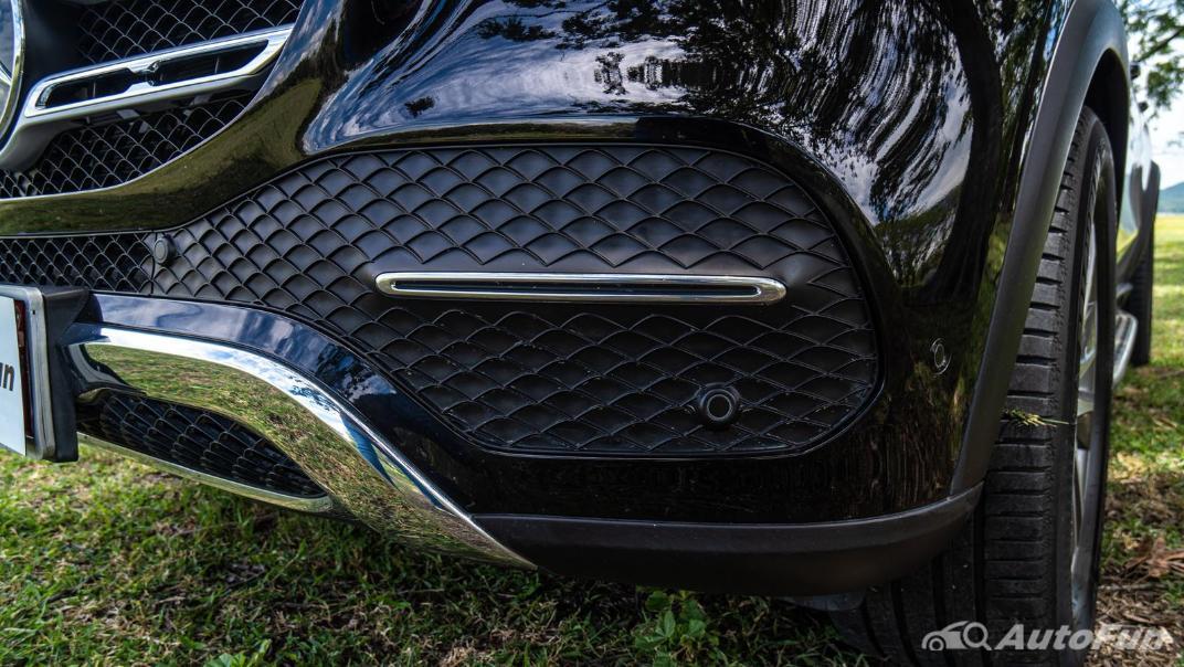 2021 Mercedes-Benz GLE-Class 350 de 4MATIC Exclusive Exterior 012