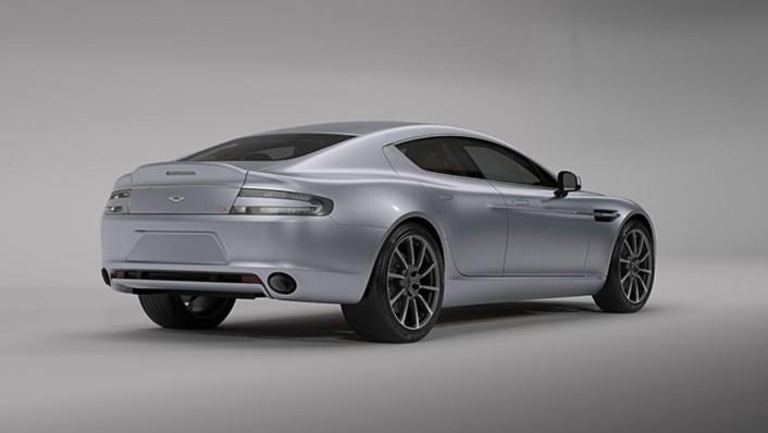 Aston Martin Rapide S 2020 Exterior 002