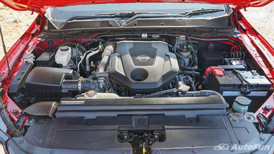 2021 Nissan Navara PRO-4X Others 002