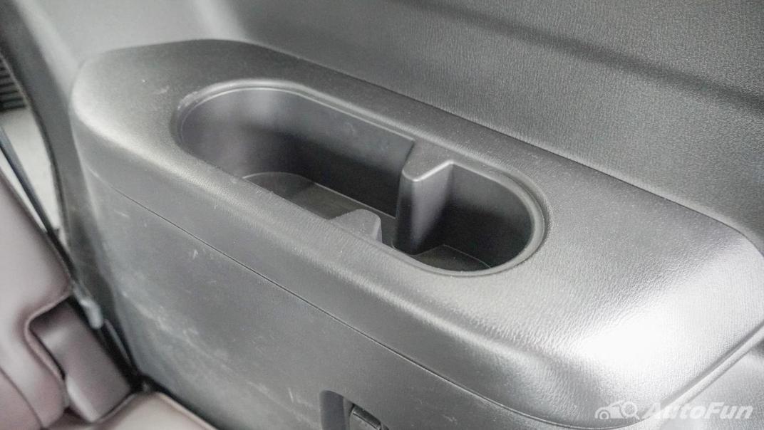 2020 2.5 Mazda CX-8 Skyactiv-G SP Interior 040