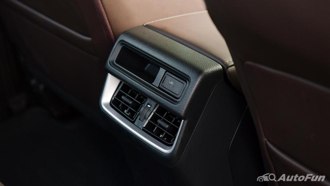 2021 Mazda BT-50 Pro Double Cab 1.9 SP Hi-Racer Interior 016