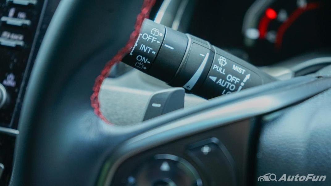 2020 Honda Civic 1.5 Turbo RS Interior 062