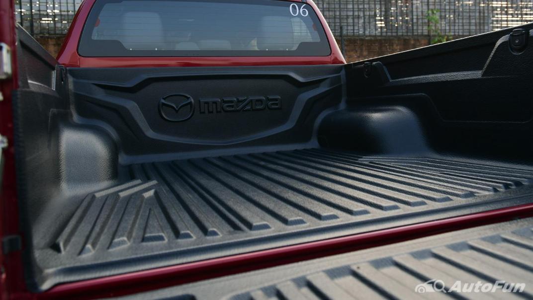2021 Mazda BT-50 Pro Double Cab 1.9 SP Hi-Racer Exterior 013