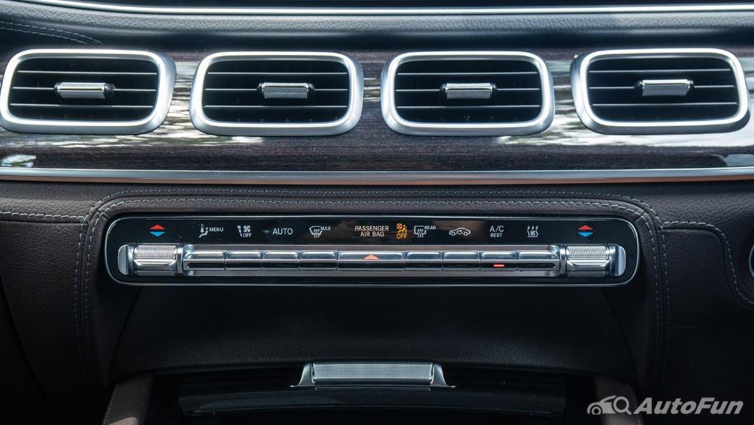 2021 Mercedes-Benz GLE-Class 350 de 4MATIC Exclusive Interior 015
