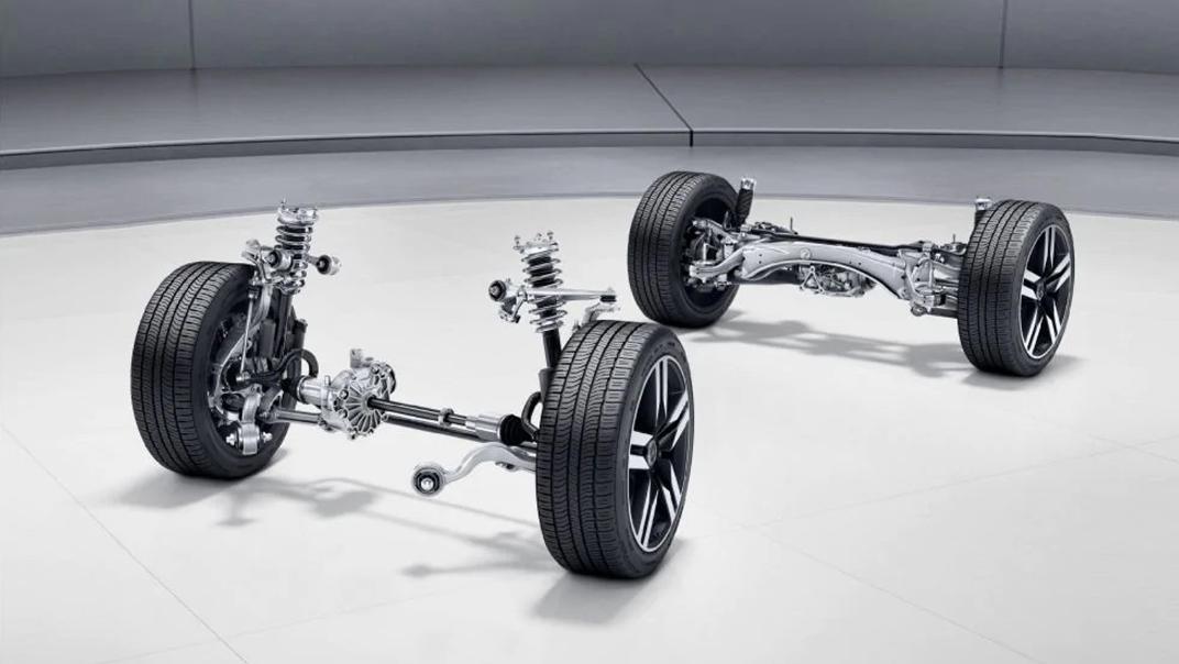 Mercedes-Benz GLC-Class 2020 Others 001
