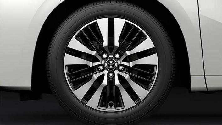 Toyota Alphard 2020 Exterior 005