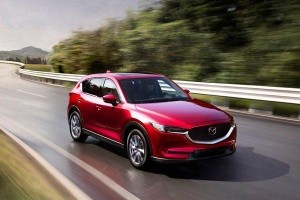Review: New 2019 Mazda CX-5 อัพเกรดเครื่องดีเซล 190 แรงม้า เพิ่มค่าตัว 2 หมื่นบาท