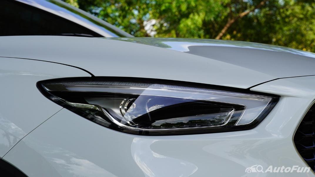 2020 MG ZS 1.5L X Plus Exterior 010