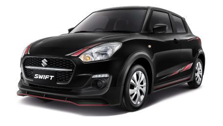 รูปภาพ Suzuki Swift