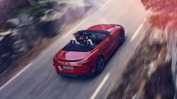 BMW Z4 Roadster 2020 Exterior 003