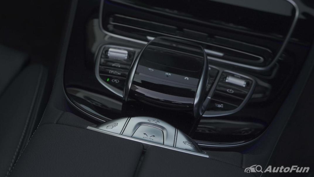 2021 Mercedes-Benz E-Class Cabriolet E 200 AMG Dynamic Interior 030