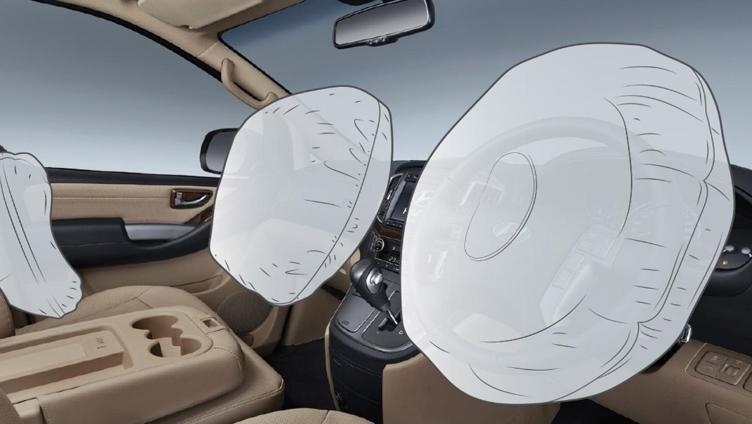 Hyundai Grand-Starex 2020 Interior 007