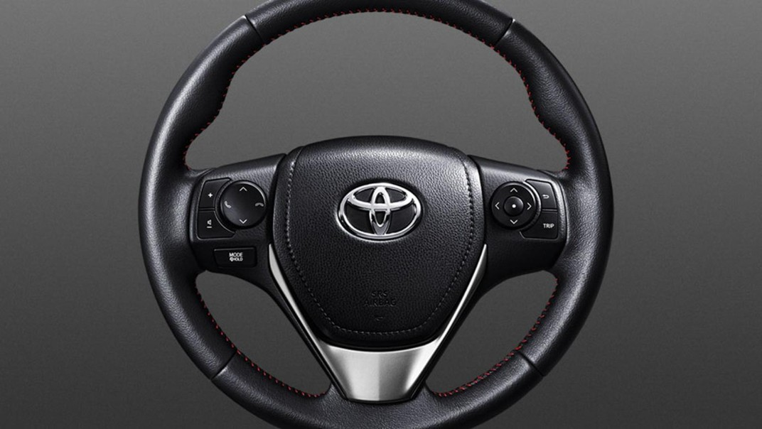 Toyota Yaris 2020 Interior 032
