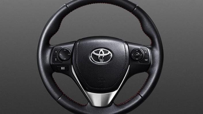 Toyota Yaris Public 2020 Interior 004