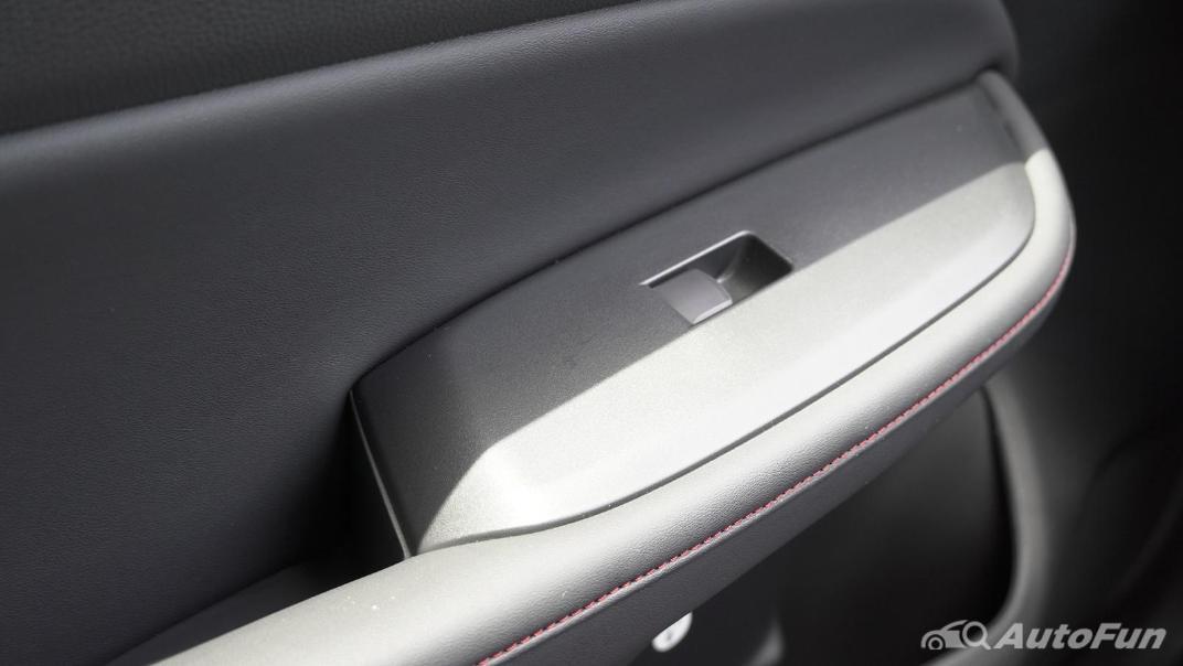 2021 Honda City Hatchback e:HEV RS Interior 043