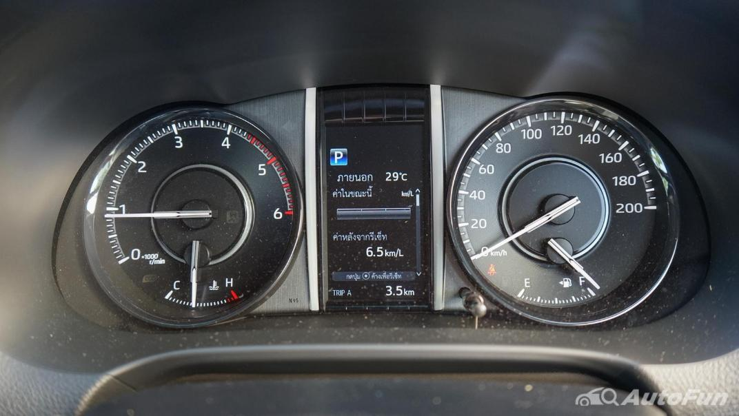 2020 Toyota Fortuner 2.8 Legender 4WD Interior 005
