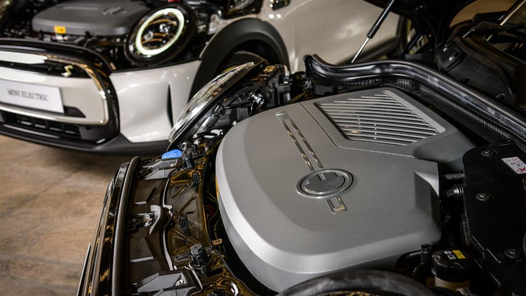 2021 Mini Cooper-Se Electric Others 001
