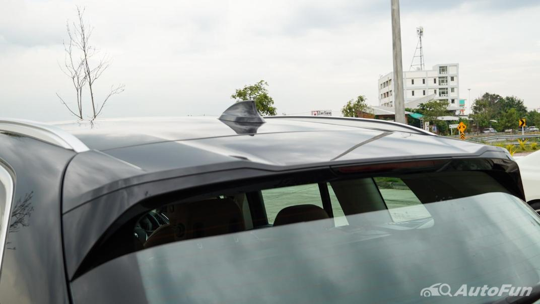 2020 BMW X3 2.0 xDrive20d M Sport Exterior 037
