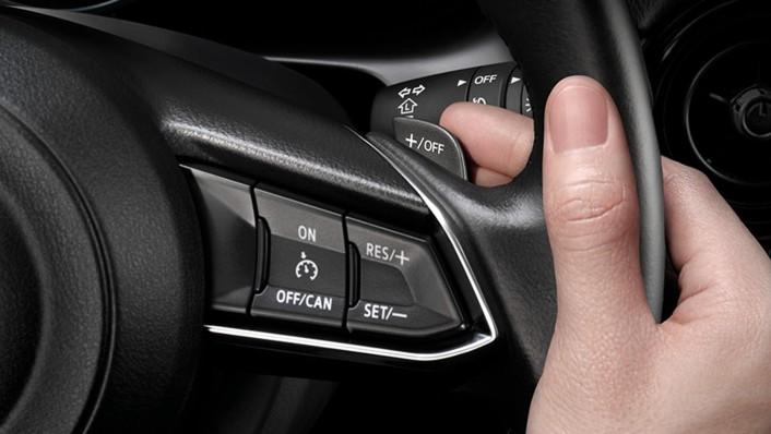 Mazda 2 Sedan 2020 Interior 002
