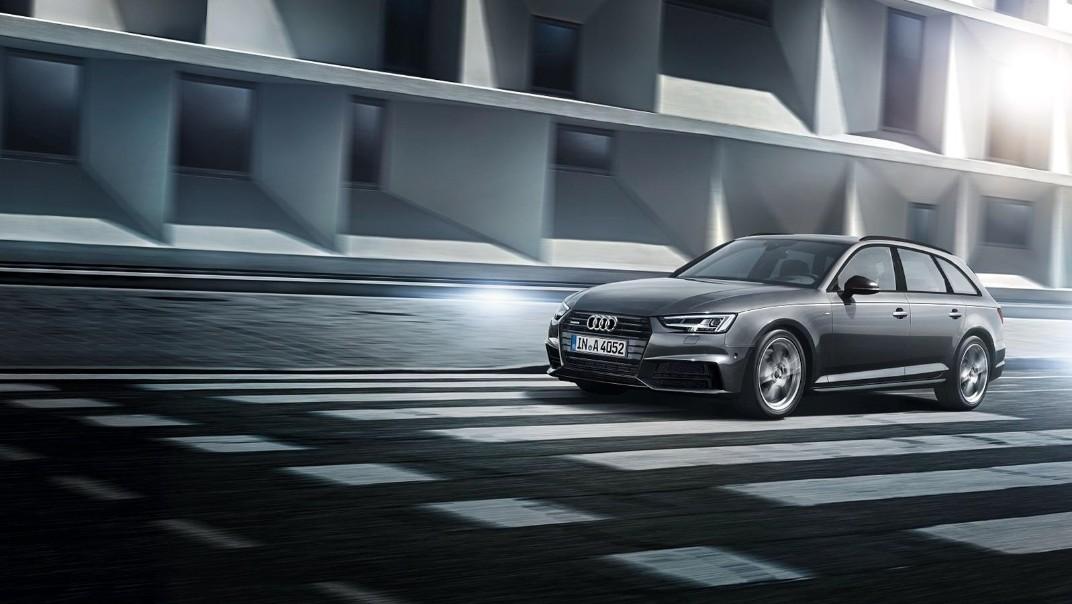 Audi A4 2020 Exterior 001