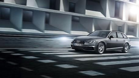 Audi A4 40 TFSI Quattro S Line ราคารถ, รีวิว, สเปค, รูปภาพรถในประเทศไทย | AutoFun