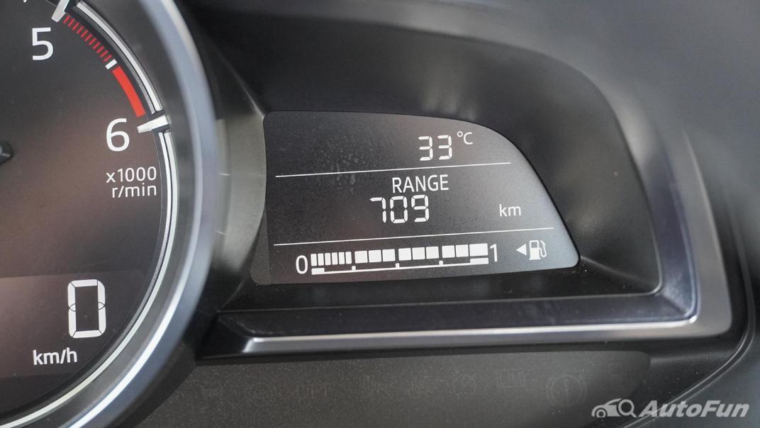 2020 Mazda 2 Hatchback 1.5 XDL Sports Interior 015