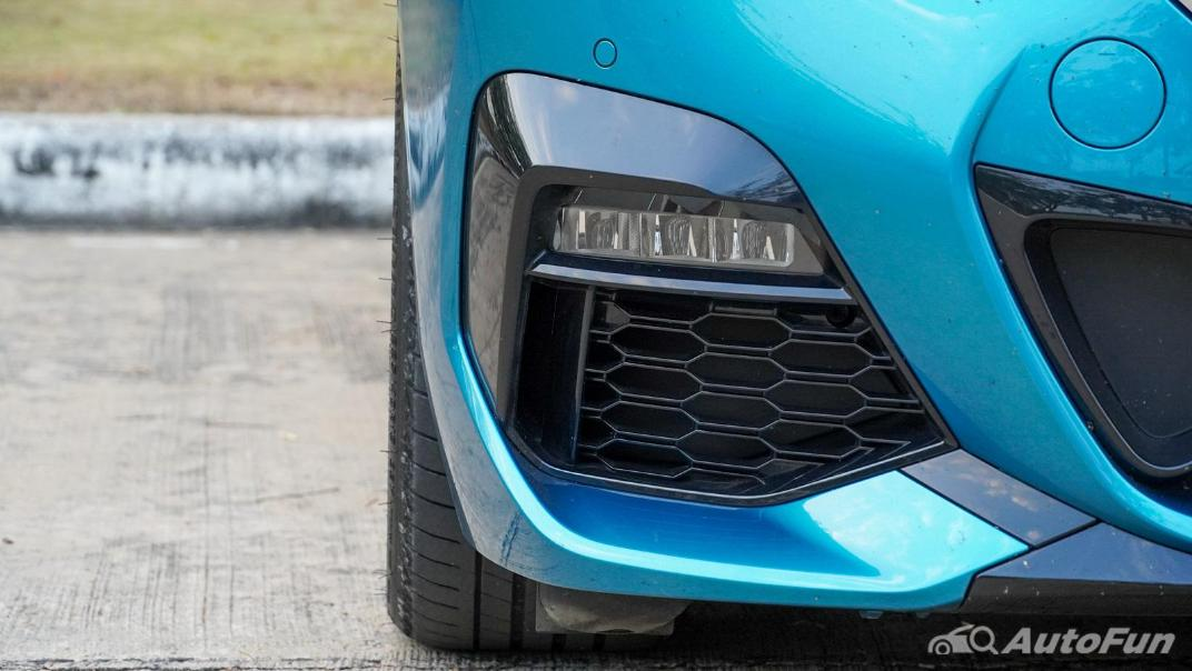 2021 BMW 2 Series Gran Coupe 220i M Sport Exterior 019
