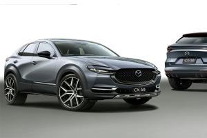 ลือหึ่ง 2023 Mazda CX-5 จะวางขายพร้อม CX-50 อัพเกรดสู้ BMW และ Mercedes-Benz